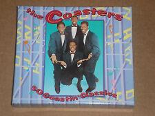 THE COASTERS - 50 COASTIN' CLASSICS: ANTHOLOGY - BOX 2 CD