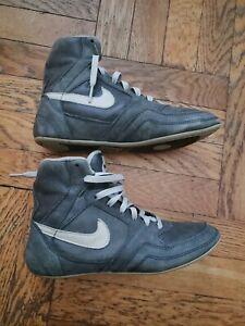 Nike Greco Supreme Wrestling Women