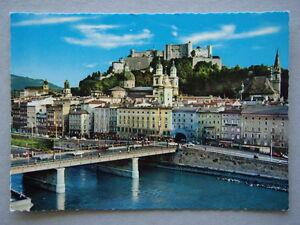 Festspielstadt-Salzburg-Austria-Postcard