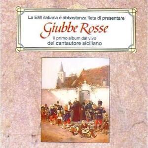 BATTIATO F. GIUBBE ROSSE CD