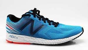 Erstklassige Qualität New Balance Hombres Sportschuhe Blau