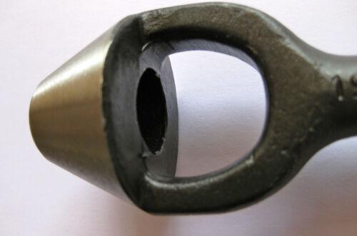 Británicos hicieron Taco Punch 19mm 3//4 Junta De Cuero Ojales Arandela correa del bolso Crafts