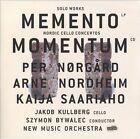 Momentum / Memento [CD & LP] (CD, Sep-2012, 2 Discs, Aurora Records)