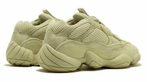 422e72c175d0e BRAND NEW YEEZY DESERT RAT 500 Super Moon Yellow Men Size 13 US NEW ...