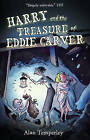 Harry and the Treasure of Eddie Carver by Alan Temperley (Paperback, 2009)