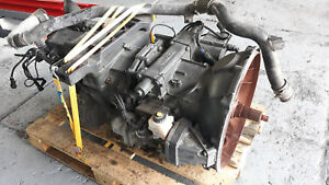 Details about Scania EURO 6 gearbox GRS895R 2292432, 2151355 (Scania  breaking for parts)