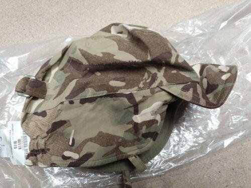 New Latest British Army Goretex Hat Cap Cold Weather MTP Size Medium 57 58 59