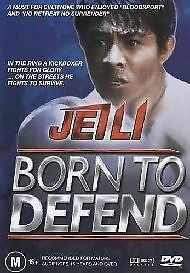 1 of 1 - Born To Defend (DVD, 2004
