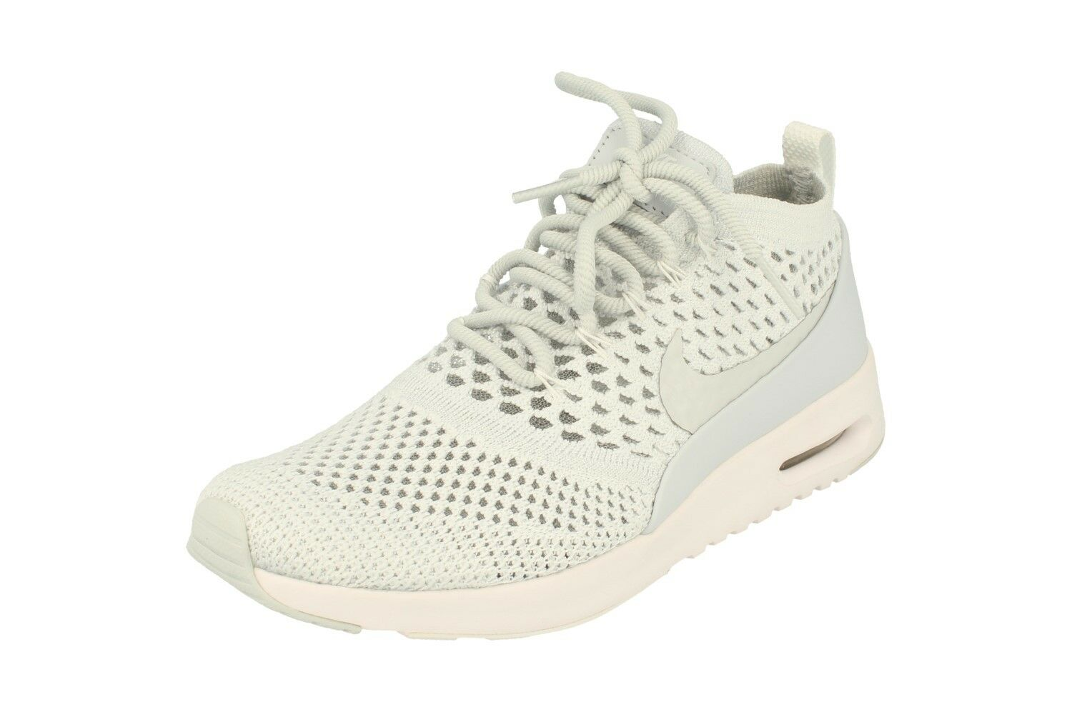 Brand discount Nike Air Max Thea Ultra Fk Womens Running Trainers 881175 Sneaker Shoe 002