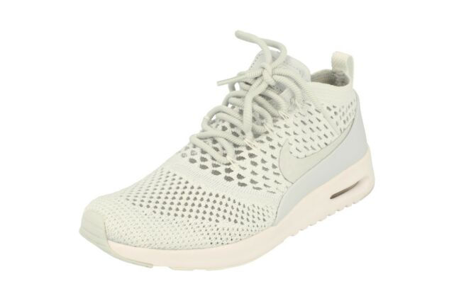the best attitude 54478 04530 Nike Air Max Thea Ultra Fk Womens Running Trainers 881175 Sneaker Shoe 002