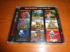 IRON MAIDEN - CD THE SINGLES - SEALED - BRAZIL !