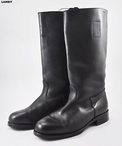 original parade boots size 265 from bundeswehr little used ebay