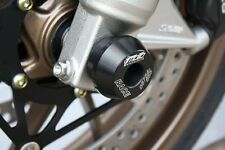GSG-Moto Sturzpads Vorderrad Honda VFR 800 RC79 ab 2014 VFR800 Crash Pads NEU