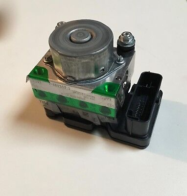 1.2i pompe-Bloc hydraulique ABS //calculateur ABS RENAULT CLIO 3 III 8201134904