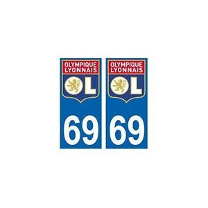 69-OL-Lyon-foot-autocollant-plaque-arrondis