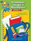 Grammar, Usage & Mechanics Grade 2 by Melissa Hart (Paperback / softback)