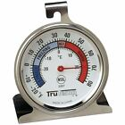 Taylor Precision Freezer Thermometer 2.5 Dial Design Durable Stainless Steel