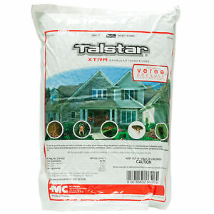 2-Talstar-Xtra-Granular-Insecticide-with-Verge-25-lbs-FMC-2-BAGS