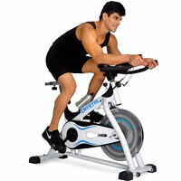 Women Home Use Exercise Spin Cycle Spinning Adjustable Bike Fitness Equipment