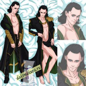Loki-Dakimakura-hugging-pillow-case-50x150cm-fabric-N461