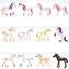 Schleich-bayala-potros-unicornios-Pegasus-revista-Horse-Club-revistas