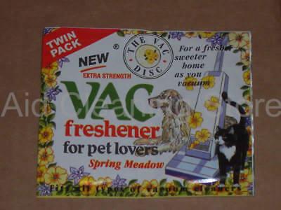 Dyson Amp All Hoover Pet Airfreshner Vacuum Freshener For