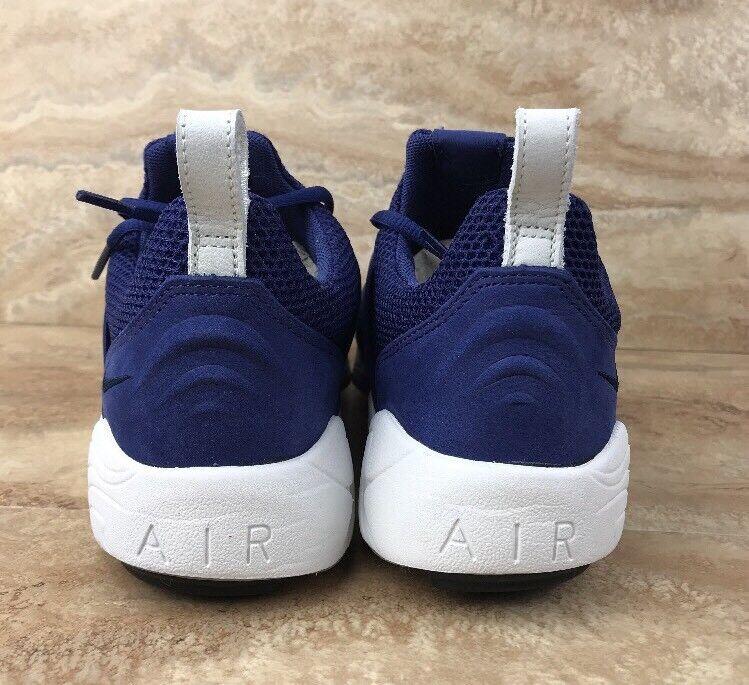 Nike Nike Nike Air Zoom Spirimic Loyal bluee Men's Running shoes Athletic Sneakers a1bd9d