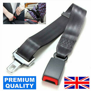 70CM-UNIVERSAL-SAFETY-CAR-SEAT-BELT-EXTENDER-SUPPORT-BUCKLE-EXTENSION-LOCK-CLIP