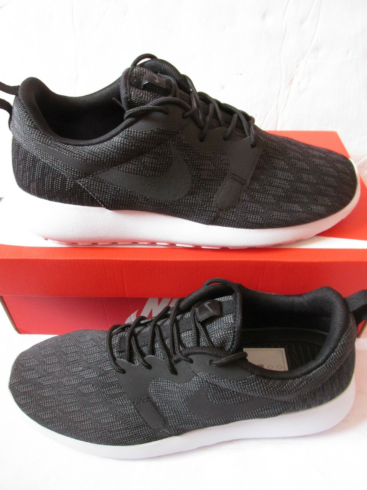 Nike Roshe One 777429 Kjcrd Hommes Basket Course 777429 One 001 Baskets f73cb7
