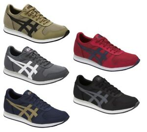 Details zu ASICS CURREO II ONITSUKA TIGER MEXICO FREIZEITSCHUH RETRO SNEAKER, HN7A0 N2+L3