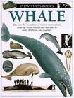 Eyewitness Bks.: Whale by Vasilli Papastavrou (1993, Hardcover)