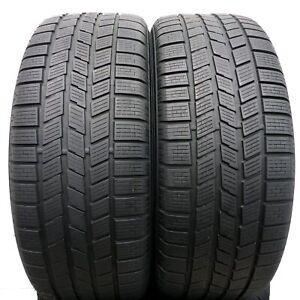 2-x-Pneus-hiver-Pirelli-265-50-r20-Scorpion-Ice-Snow-111-H-Sale-XL