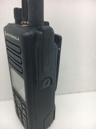 Globe Roamer Motorola 15012157001 DP4000 Series Dust Cover