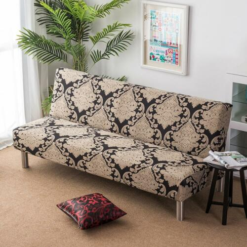 Fit 2//3//4 Seater Polyester /& Spandex Couch Stretch Sofa Cover Slipcover Mats