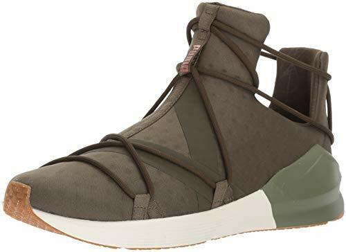watch amazing price wide selection of colours and designs PUMA Women's Fierce Velvet Rope Wn Sneaker