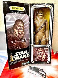 Vintage 1978 Chewbacca
