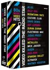 Video Killed The Radio Star Collection - DVD Region 2