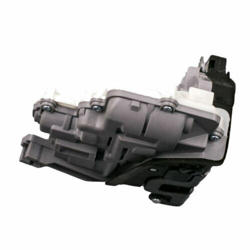 Audi Q3 Mk1 2011-2016 Rear Right Door Lock Actuator Solenoid Mechanism
