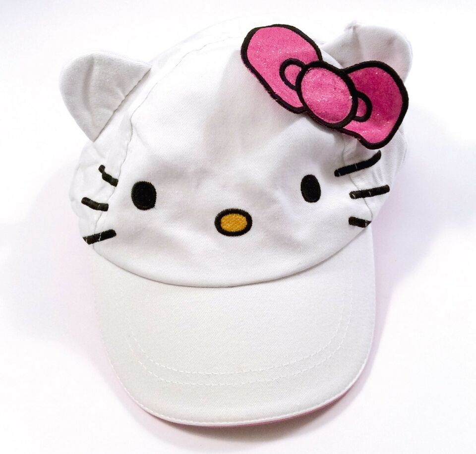 Kasket, Hello Kitty, H&M