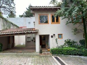 Cuajimalpa casa en renta