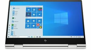 HP ENVY x360 Convertible 15-dr1058ms - Core i5-10210