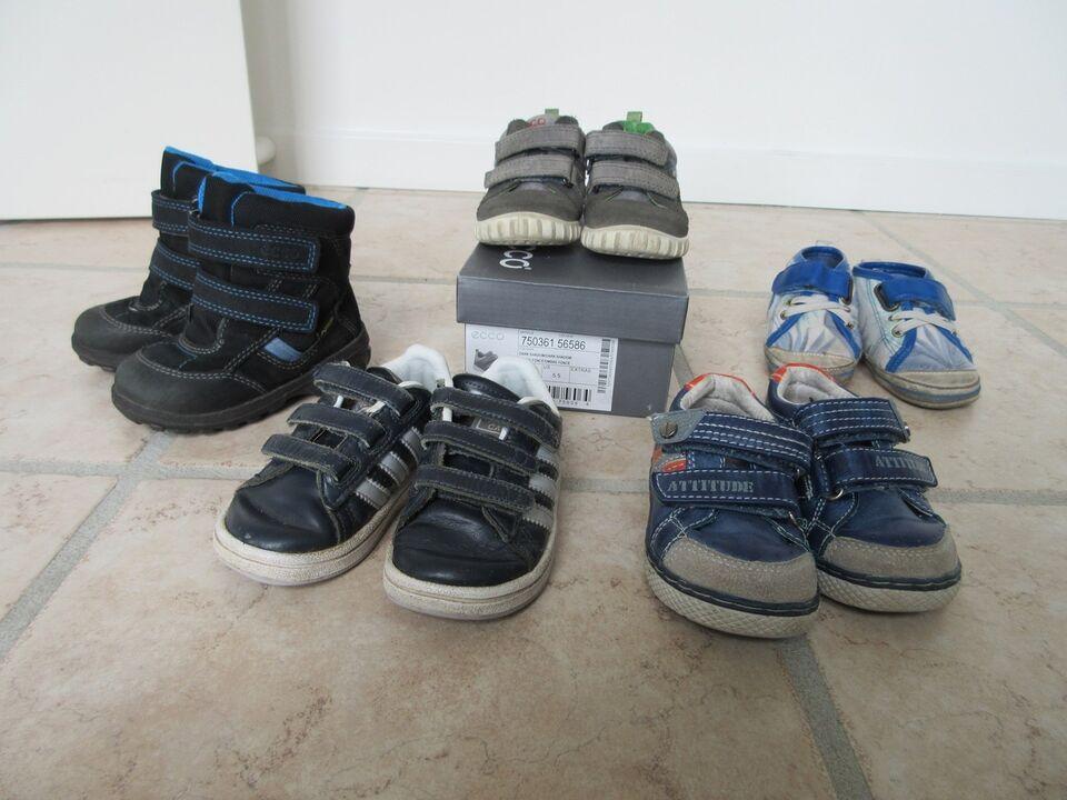 Sneakers, str. 21, Adidas