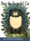 Mog the Forgetful Cat: 30th Anniversary Edition by Judith Kerr (Paperback, 1984)