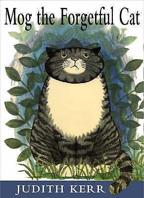 (Good)-Mog the Forgetful Cat (Hardcover)-Kerr, Judith-0001955071