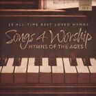 Songs 4 Worship: Hymns of the Ages by Various Artists (CD, Mar-2015, 2 Discs, Columbia (USA))