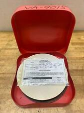 Red Ring Va 9015 Gear Shaving Cutter Hob National Broach Amp Machine10p