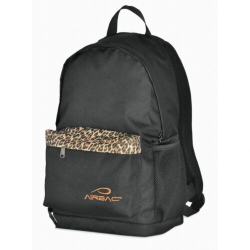 Airbac Jungle Leopard Backpack
