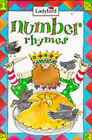 Number Rhymes by Penguin Books Ltd (Hardback, 1994)