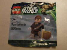 Lego Han Solo (Hoth) - Star Wars - Complete Item - New & Sealed (5001621)