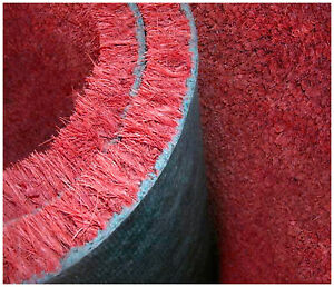 Zerbino-cocco-rosso-bordeaux-varie-misure-antiscivolo-tappeto-raschia-fango